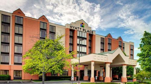 . Hyatt Place Tulsa South Medical District