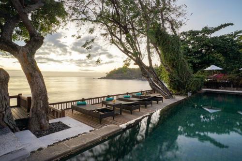 . Mimpi Resort Tulamben