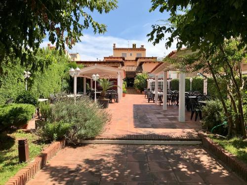 Accommodation in Vidreres