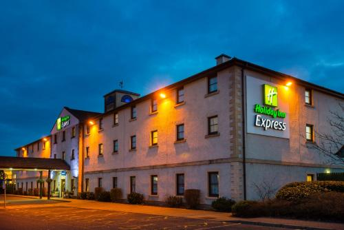 Holiday Inn Express Perth, Perth