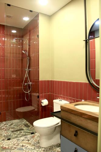 Hover Boutique Hotel - Photo 7 of 75
