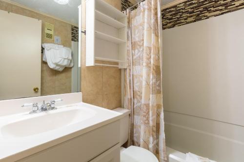 1 Bedroom Condo unit 117 Main image 2