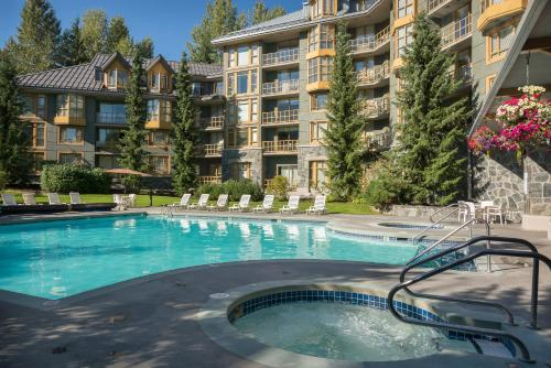 Cascade Lodge - Apartment - Whistler Blackcomb