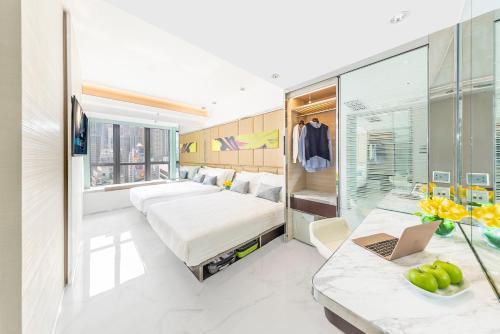 iclub AMTD Sheung Wan Hotel