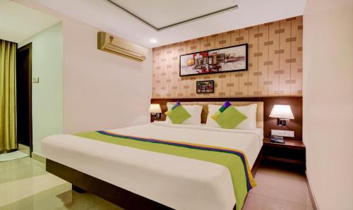 Treebo Trend Rekha Residency