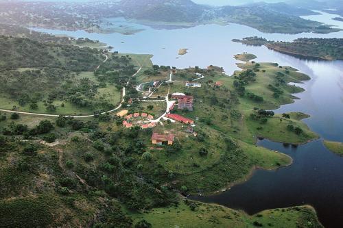 . Villa Rural Sierra Hueznar