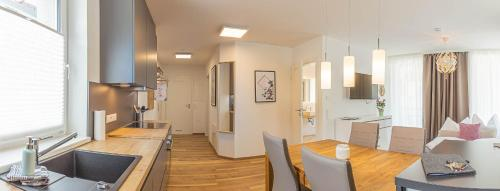 . Alpine Appartement Top 2 by AA Holiday Homes