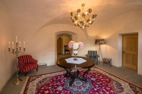Hotel Traube - Bressanone