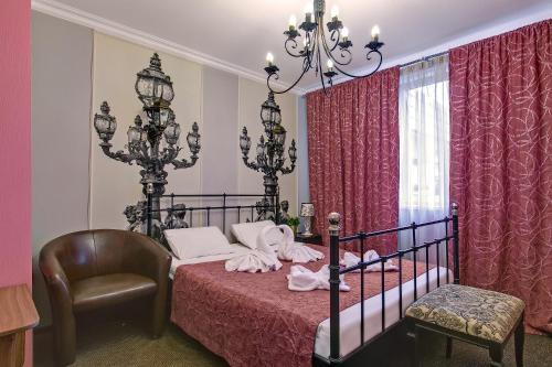 Hotel Randevu Maryino