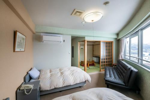 HOTEL ALPHASTAR iwappara - Vacation STAY31698