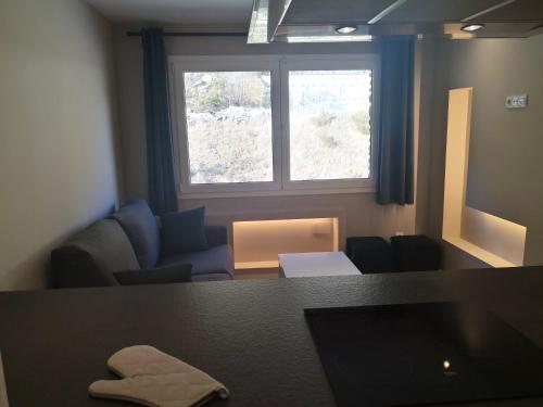 Studio in El Tarter with WiFi El Tarter