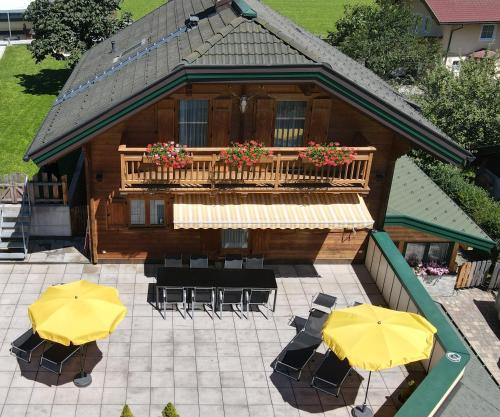 Jagdhaus - Chalet - Wagrain