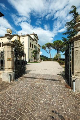 . Hotel Villa Soligo - Small Luxury Hotels of the World