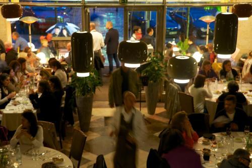 Фото отеля Jalta Boutique Hotel