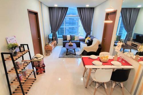 Sky Suites KLCC by Alibaba, Kuala Lumpur