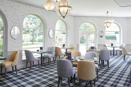 The Regency Hotel; Sure Hotel Collection By Best Western, Solihull