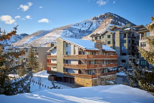 Enzian, a Destination by Hyatt Residence - Accommodation - Vail