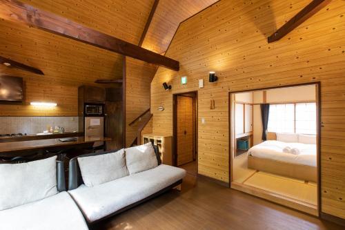 HIrafu 1Bdrm Cottage - Chalet - Kutchan