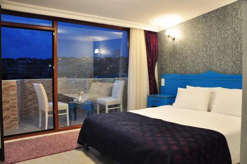 Istanbul Guest House Harbiye tek gece fiyat