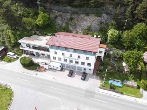 Haus Hotz - Apartment - Landeck