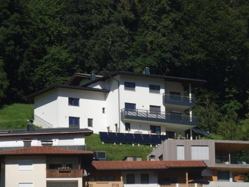 Panorama Apartment - Bruck am Ziller