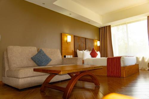 . The Alps Hotel Nakuru
