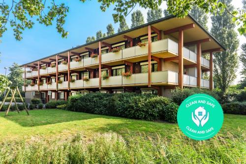 . Campanile Hotel & Restaurant Leeuwarden