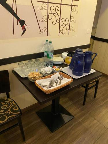 Penzion Jordan - Hotel - Martin