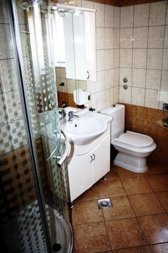 Apartments Silvija rom bilder
