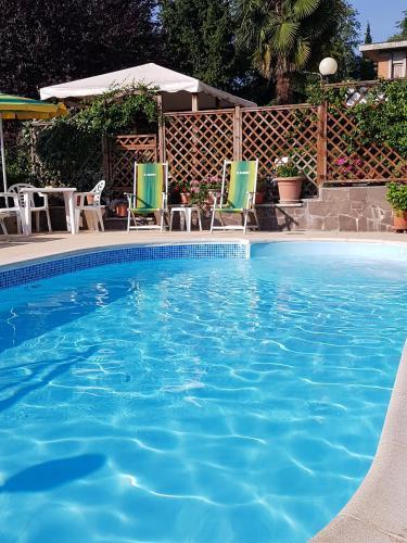 . Albergo Hotel Garden Ristorante