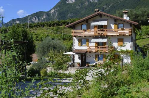 Cà Ulivi - Accommodation - Ala