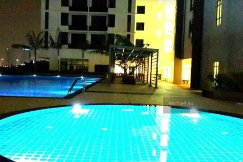 Amaya Condo Homestay -walking distance to Sunway Velocity Mall, Kuala Lumpur
