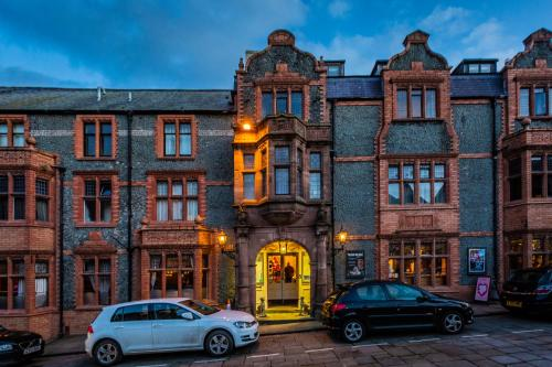 The Castle Hotel, Conwy - Photo 2 of 80
