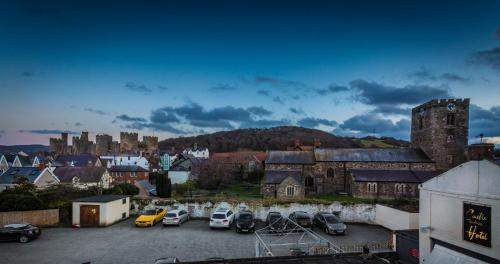 The Castle Hotel, Conwy - Photo 4 of 80