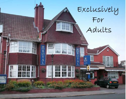 The Royal Bridlington, East Yorkshire