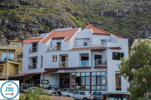 Hotel-overnachting met je hond in Residencial Familia - Machico