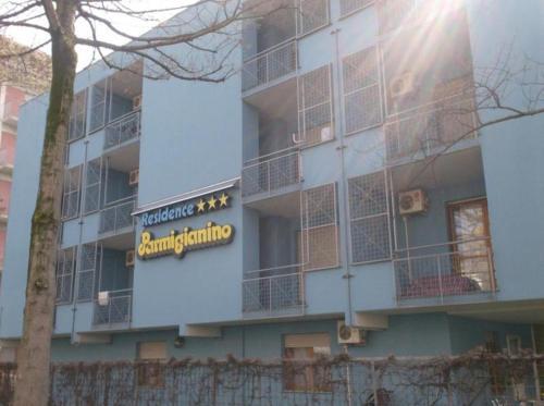 Residence Parmigianino - Accommodation - Parma