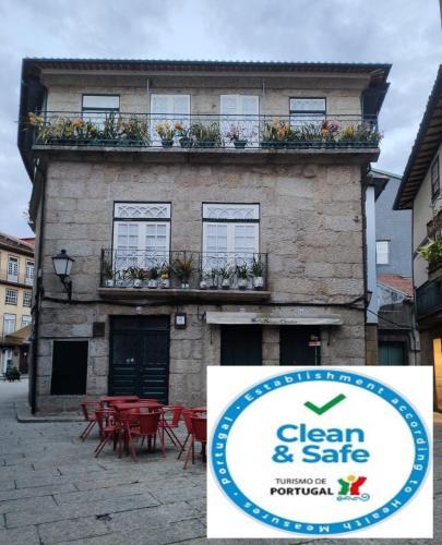 Alojamento Local F&B, Pension in Guimarães