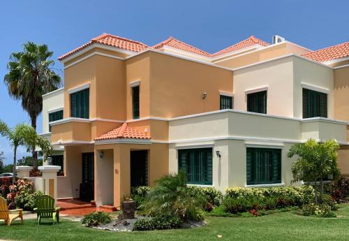 . Sea Glass Villa at Punta del Mar, Rincon