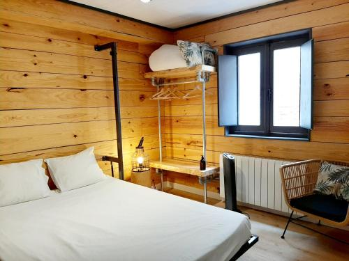 Hotel Hostal Erasmus by gaiarooms