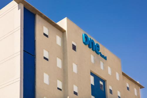 Hotel One Mexicali