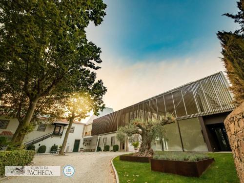 . The Wine House Hotel - Quinta da Pacheca