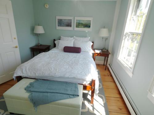 Bellows Walpole Inn Oda fotoğrafları