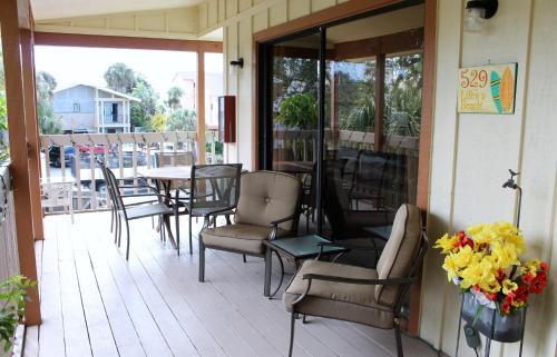 The Ringling Beach House - Sarasota, FL 34242