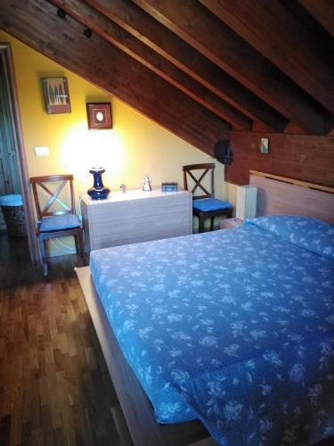 Appartamento con piscina - Apartment - Camigliatello Silano