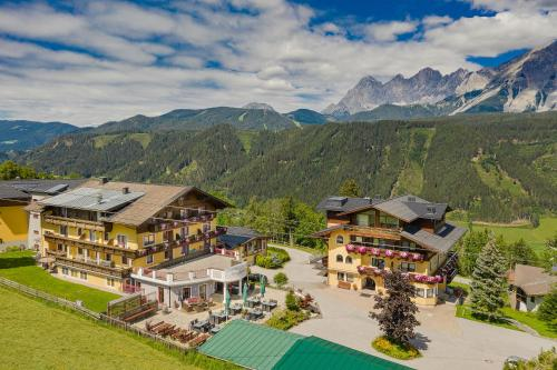 Burgfellnerhof - Adults Only Schladming