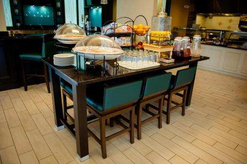 Hilton Garden Inn Rockaway - Dover, NJ 07866