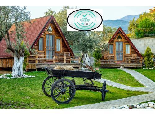 . Kazdaglari Ida Natura Bungalov Hotel