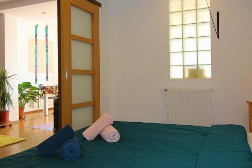 ApartHotel One Poiana Brasov - Apartment