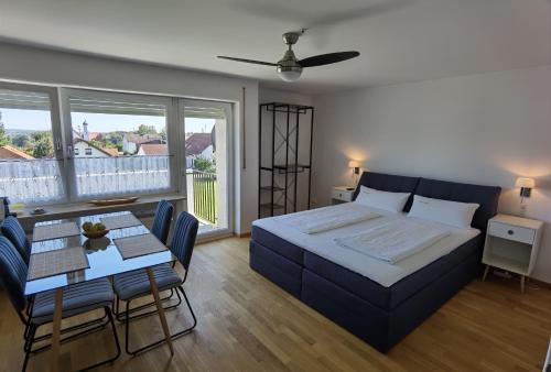 . Holiday Apartments Kötz